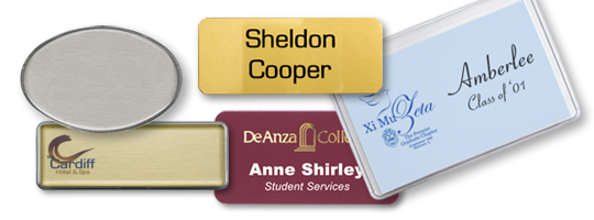 reusable name tags personal identification the power within name tags