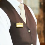 service and retail name tags and name badges