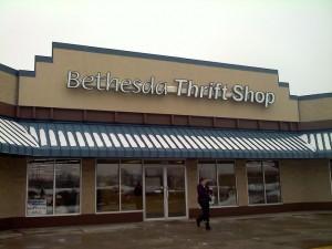 bethesda thrift store bethesda lutheran communities