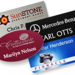 How To Keep Up with Industry Trends using personal identification and name tags