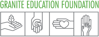 Granite Education Foundation Annual Donation