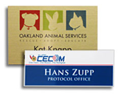 using name tags for your corporate gifting this year is just as important as picking out the right wrapping and ribbons