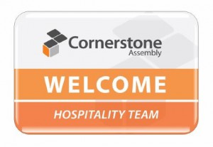full color name tags cornerstone assembly name tag inc donations from coller industries