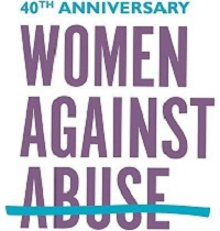customer donations - women against abuse