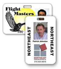 the benefits of using photo id badges are enumerable