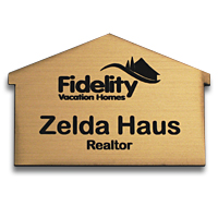 realtor name tags can be essential for amplifying your brand