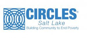 circles of salt lake and coller industries giving and name tag donations